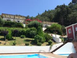 Fabulous apartment, pool & views