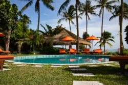 Secret Garden Beach Resort