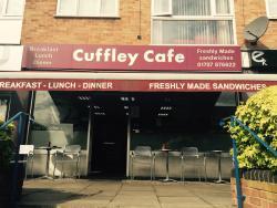 Cuffley Cafe