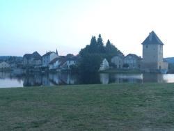 Auberge du Bois De L'Etang