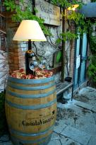Vico Rua pizza e giardino