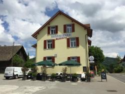 Restaurant Muhleberg
