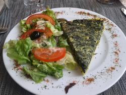 Le Riviera Restaurant