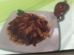 Thai Chi Schnellrestaurant