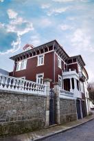 Casa com História