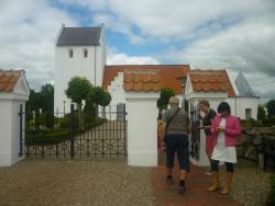 Taulov Church