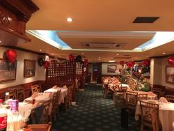 Paramount Indian Restaurant