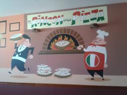 El Rincon De La Pizza