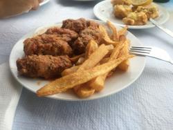 Aptera Restaurant