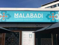 Malabadi Tammela