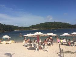 Lagoa de Alcacuz