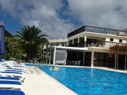 Hotel Sao Jorge Garden