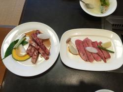 Grilled Beef Restaurant Saran