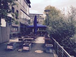 Brauereiausschank Frankenheim