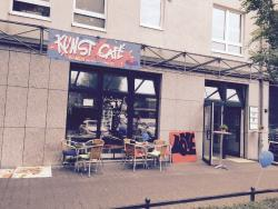 Kunstcafé EinBlick