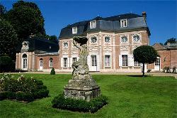 Château de Bagatelle