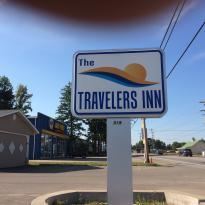 Travelers' Inn
