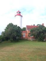 Jacobsville Lighthouse Inn