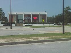 Fort Gordon Dinner Theatre