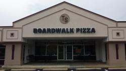 Boardwalk Pizza