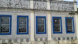 Casa Pinto D'Ulyssea