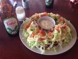 Dorado's Bar Grill