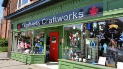 Textures Craftworks