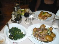Restaurante Paragem Serra Dalto