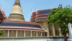 Wat Rajapradit Sathitmahasimaram Rajaworavihara