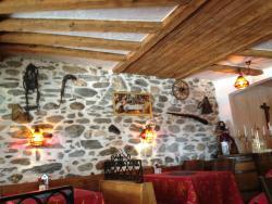 Matza Restaurant & Pizeria