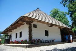 Ion Creanga Memorial House