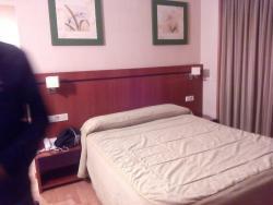 HHB Pontevedra Confort Hotel
