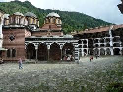 Rila-klostret