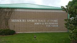 ‪Missouri Sports Hall of Fame‬