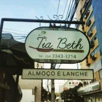 Tia Beth Restaurante