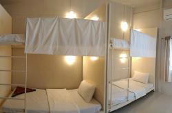 The Best Hostel