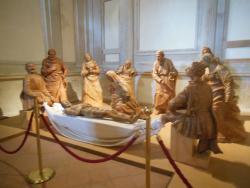 Oratorio del Santissimo Crocifisso della Grotta