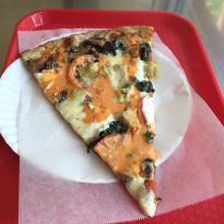 Pizza Park Corporation