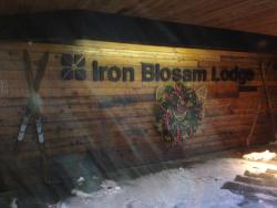 Iron Blosam Lodge
