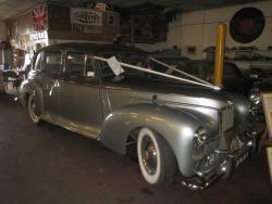 Humber Car Museum