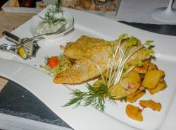 Restaurant Hofgefluster