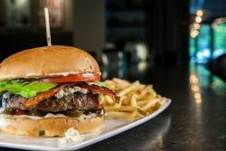The Corner Burger