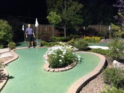 Rocky Mountain Mini Golf