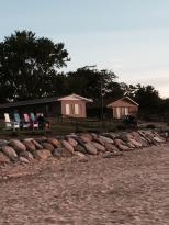 The Beachcomber Motel & Apartments