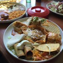 Ixtapa Mexican Restaurant