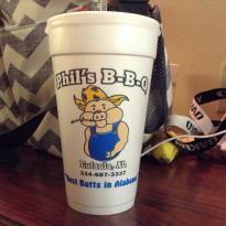 Phil's Bar-B-Q