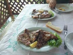 Bar Restaurant Xhili