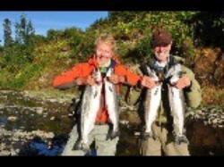 Silverfin Guide Service
