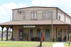 Rosenberg Railroad Museum