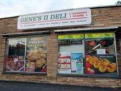 Gene's II Deli